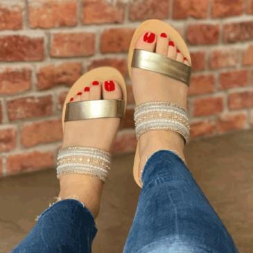 Stella Sandals