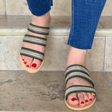 Aitana Sandals