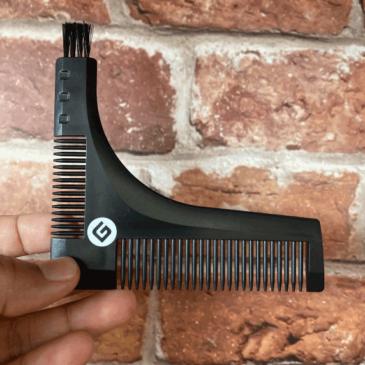 Shaper para barba