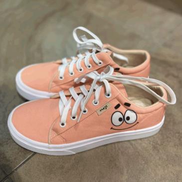 Converse Patrick