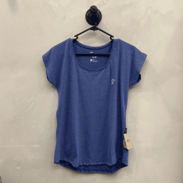 Camiseta mujer 24 siete